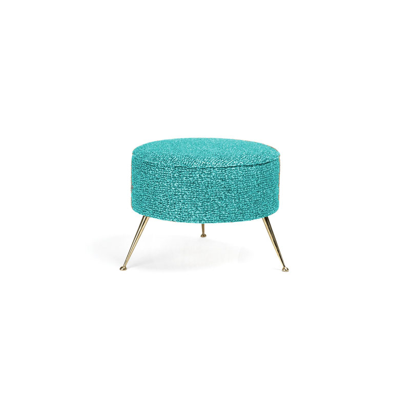 Pouf Mimì - Sofa Made in Italy
