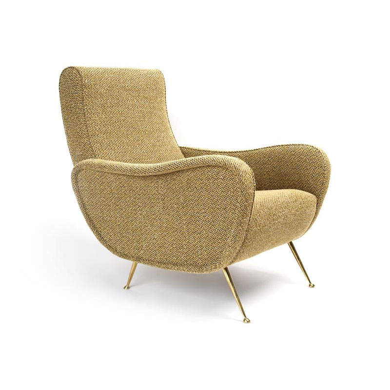 Leonardo - Sofa Made in Italy