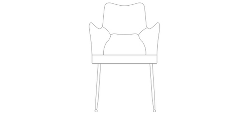 Romeo - Sofa Made in Italy