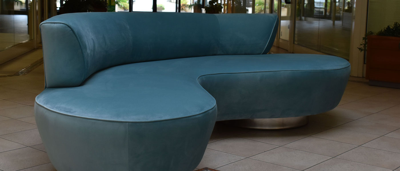 Sofas - Sofa Made in Italy