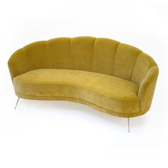 Mimosa - Sofa Made in Italy